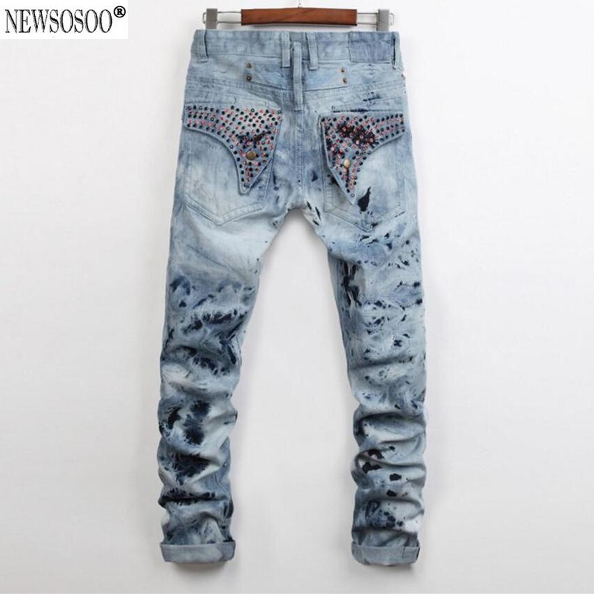 Online Get Cheap Denim Demon Jeans -Aliexpress.com | Alibaba Group