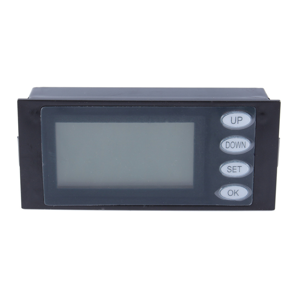 AC Digital LED Power Meter Monitor Voltage KWh Time Watt Energy Volt Ammeter dnr Free shipping<br><br>Aliexpress
