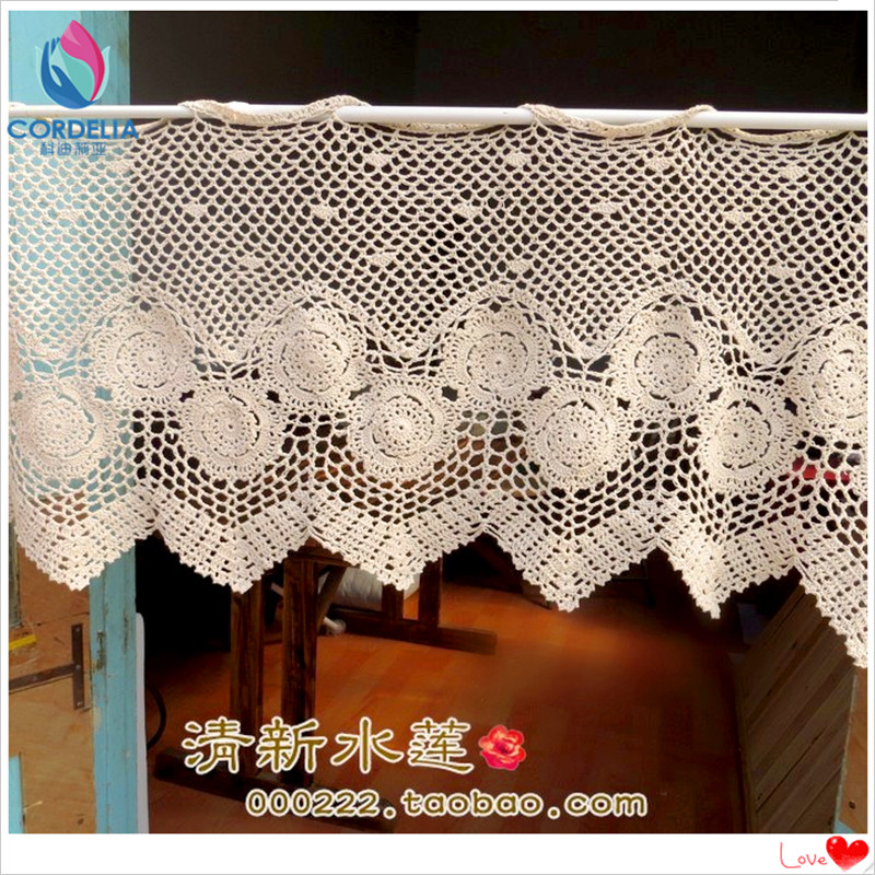 Creative Ways To Hang Curtains Crochet Bags for Sale