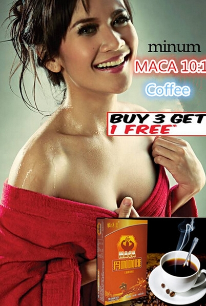 Imported from Peru Natural MACA Tablet COFFEE 100 PURE ORGANIC SEX LIBIDO Buy 3 get 1