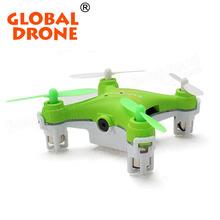 Global Drone GW009C 4CH Drone With Camera Quadcopter Dron RC Helicopter Drones With Camera HD Quadrocopter Mini Drone VS CX-10