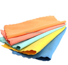 lace Suede Smooth microfiber eyeglass lens/glasses/screen cleaning cloth clothes custom logo promotional gifts customized whcn(China (Mainland))