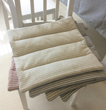 New Cotton And Linen Chair Cushion(China (Mainland))