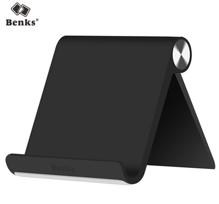 Benks Universal Flexible Phone Desk Holder for iPhone Samsung Xiaomi Mobile Cellphone Tablet Stand for iPad/Mi Pad in stock(China (Mainland))