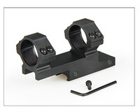 New Arrival Airsoftsports Gun Mount Ipsc Caza Fits On 20mm Rail Shooting Hunting Scope Mount Pp24-0125