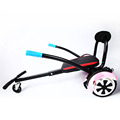 high quality 2 wheels smart self balance electric hoverboard krame pink orange black for outdoor
