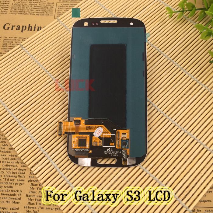 lcd digitizer for samsung galaxy s3 sprint l710(China (Mainland))