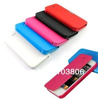 PU Leather Magnetic Clasp Flip Hard Case Cover Pouch Wallet  MIX Model for samsung for iphone for lg for sony for nokia ...