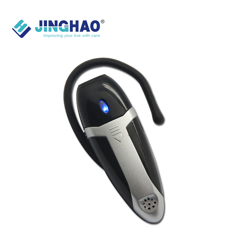 Free Shipping Bluetooth Hearing Aids Ear Zoom Listen Up Sound Amplifier Personal Home Ear Health Care Hearing Amplifier JH-119(China (Mainland))