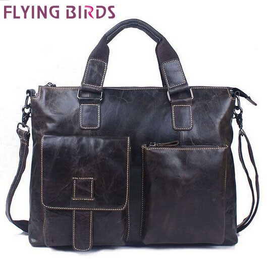 Flying Birds! 2014 New On Sale Canvas Handbag Men Messenger Bags