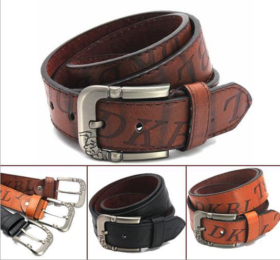 United states fashion ancient belt for men and women,leather dress belt,new arrival trendy belt,all match belt(China (Mainland))