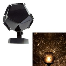 1 SET DIY Planetarium Star Projector Lamp Night Sky Light Novelty Gifts(China (Mainland))