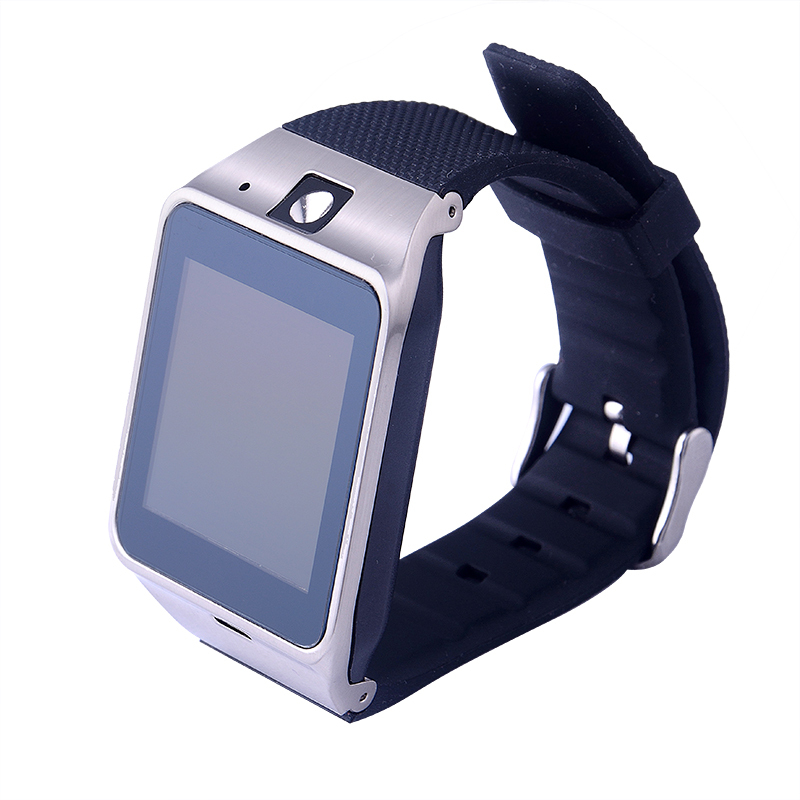 New A18 Bluetooth Smart Watch Wrist Watch with Compass Pedometer Sleep Anti-lost for Android Smartphone Russia Brazil wholesale