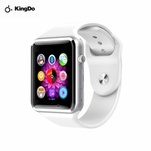 Men Women Bluetooth Wrist Smartwatch For iPhone and Android Phone Smart Watch with SIM Camera reloj inteligente in Retail Box
