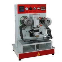 pneumatic automation hot foil machine hot stamping foil