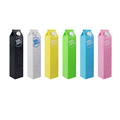 New 5600mAh 5V Mini Shape Power Bank External Battery Charger Bank For Mobile Phone HQ