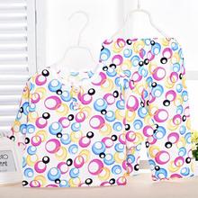 2016 New Unisex Baby Pajamas Sets Summer Cotton Baby Girl's Clothes Set  Boys sleep set Cartoon Sleepwear  t-shirts+pants BS-145(China (Mainland))