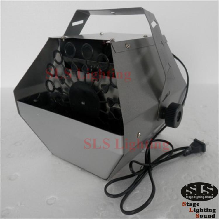 Hot sell portable bubble machine 60W, small bubble machine with remote control<br><br>Aliexpress