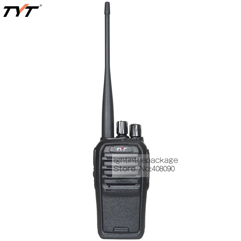 New Walkie Talkie TYT TC-5000 VHF 136-174MHZ or UHF 400-470NHZ 8W 16CH VOX Scan Voice Prompt Whispering Two Way Radio(China (Mainland))