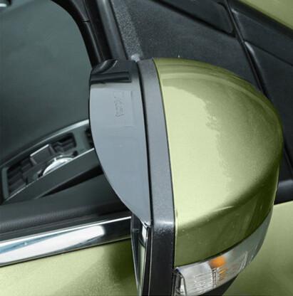 Гаджет  Free shipping 1 Pair Rearview Mirror Rain Snow Shield Guard Board Sun Visor Shade for Ford Kuga Escape 2013 2014 2015 styling None Автомобили и Мотоциклы