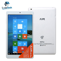 Teclast X80 Plus Intel Cherry Trail Z8300 Quad Core Dual OS Windows 10+Android 5.1 Tablet 8.0 Inch 1280*800 3800mAh Battery