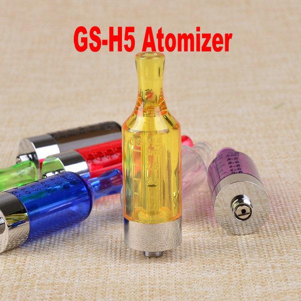 GS/H5 GS H5 CE4S e e ego/t GS-H5 3 h5 e evod vape gs h5
