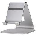 Anti Slip Universal Stand Aluminium Metal Desk Stand Holder Mount for Apple iPad 2 3 4