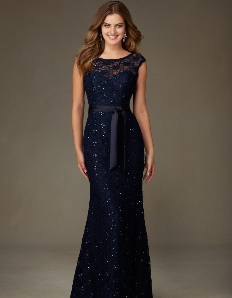 Sexy Lace Bridesmaid Dresses Wedding Guest Dresses Champagne Black
