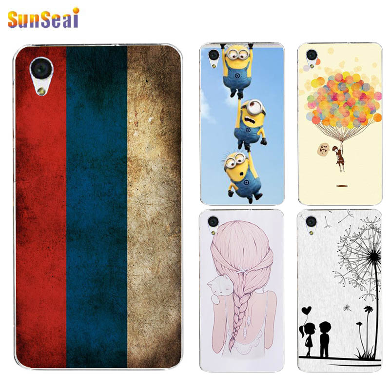 Case Sony Xperia XA1 Cover Tower Skull Girl Game Playmates Rabbit Soft Silicone TPU Back Cover Sony Xperia XA1 5.0inch