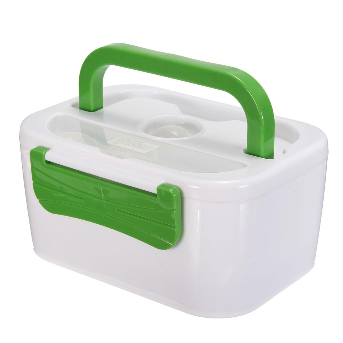 220v electrical heating bento box potable picnic lunch. Black Bedroom Furniture Sets. Home Design Ideas
