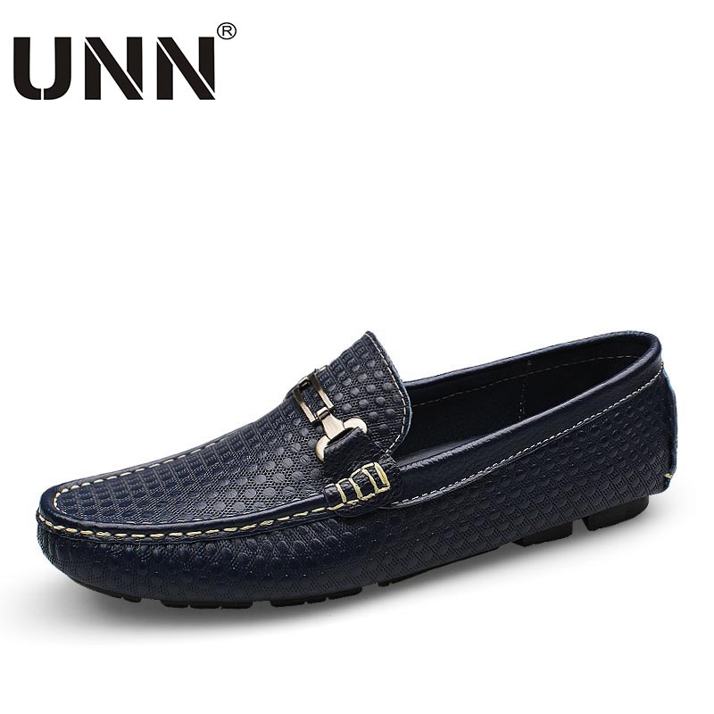 mens black spiked loafers