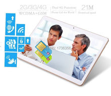 10.5″ Tablet PC Android 4.4 Google 3G/4G Call Octa Core,1.7GHz Wi-Fi Bluetooth GPS IPS HDD Tablet PC