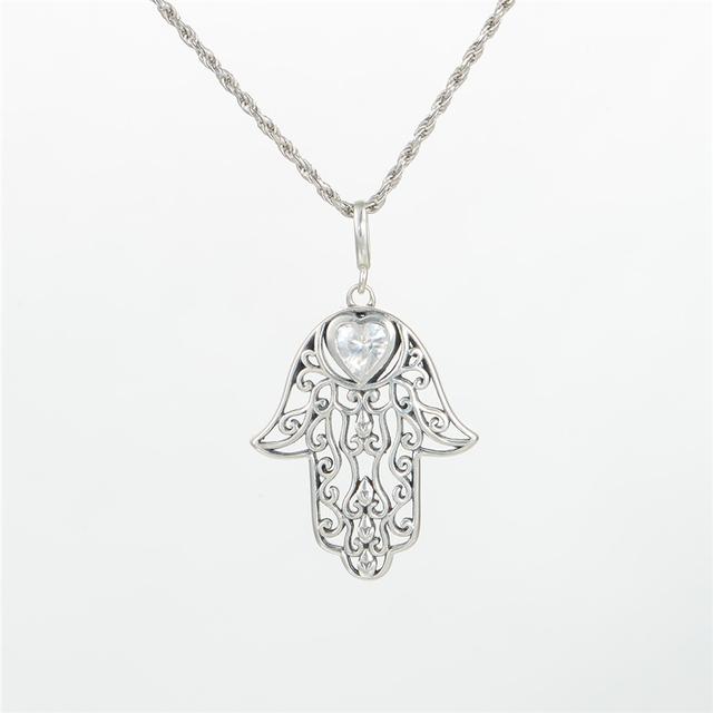 S925 стерлингового серебра Jewerly угол крыла с камнем бусины DIY выводы подходит европейский бренд очаровывает браслеты и ожерелье