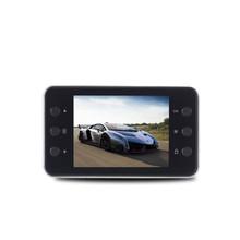 Original Car Dvr K6000 Full HD 1080P Novatek 96220 Dashboard vehicle Cam DVR IR Night Camera