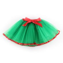 2016 Baby Kid Girl Tutu Skirt  Bow Princess  Tulle Ballet Dancewear  New