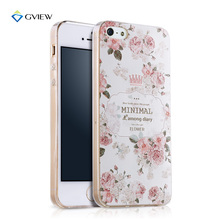 Fashion Rear Cover For Apple iPhone 5 5S SE 3D Pattern Painted Soft TPU Mobile Phone Protective Back Case