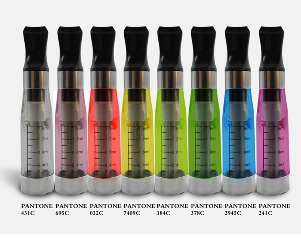 CE4 Clearomizer 1 6ml No Leaking CE4 Vaporizer electronic cigarette CE4 Atomizer