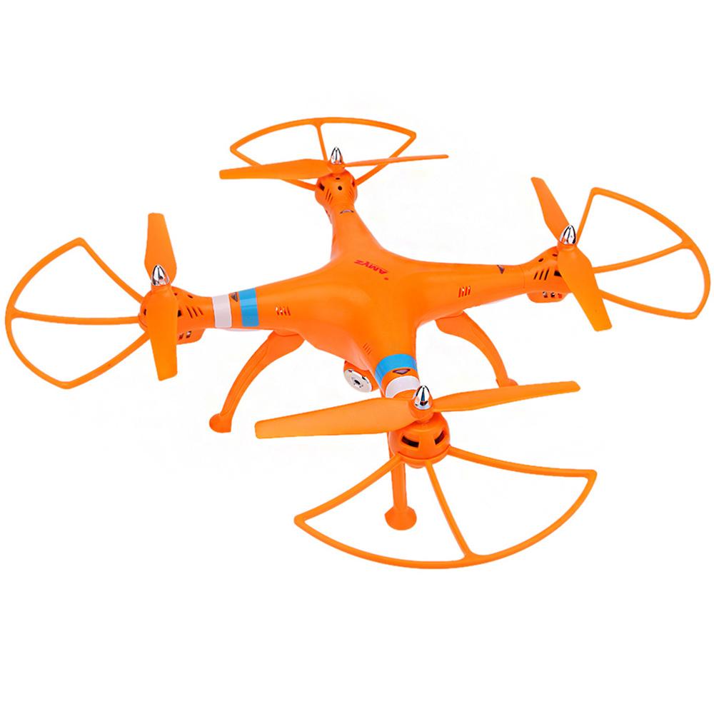 7.4V 2000mah SYMA X8C 2.4G 4CH 6-Axis Gyro 3D Eversion RTF Drone RC Toys Plane Quadcopter with 2.0MP HD Camera LED Light(China (Mainland))