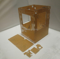 New 3D printer Reprap Tantillus frame, 6mm acrylic frame shell,free shipping