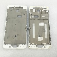Original LCD Screen Supporting Middle Frame Front Bezel Housing For Meizu M3 Note