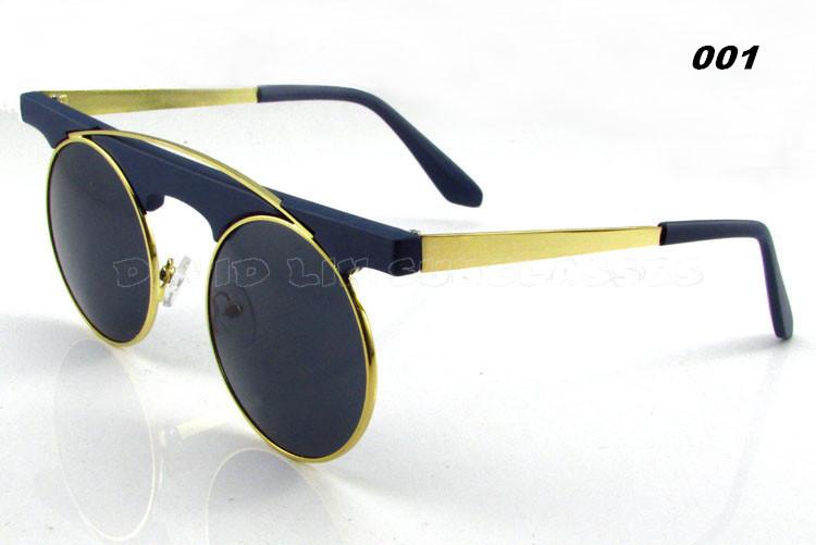 Женские солнцезащитные очки JL 80/uv400 oculos 2253A цена 2016