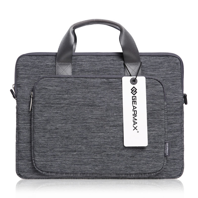 Gearmax Laptop Messenger Bag 13.3 Wholesale Men's Laptop Bags for Macbook Air Pro Retina 13 Waterproof Nylon Laptop Bag Notebook(China (Mainland))