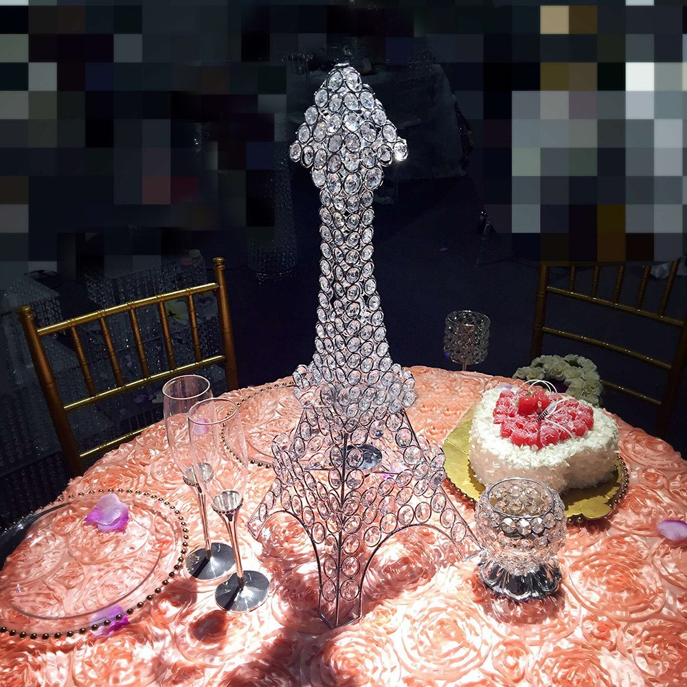 Popular eiffel tower candle buy cheap eiffel tower candle - Mesa tower crystal ...