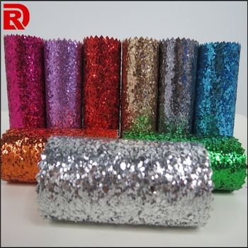 50meters glitter wallpaper high grade 3 glitter wallpaper for Living room decoration and bar fabric glitter wallpaper