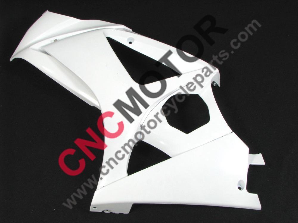 Unpainted Left Side Fairing For SUZUKI GSXR1000 2007-2008 GSX-R 1000 07-08<br><br>Aliexpress