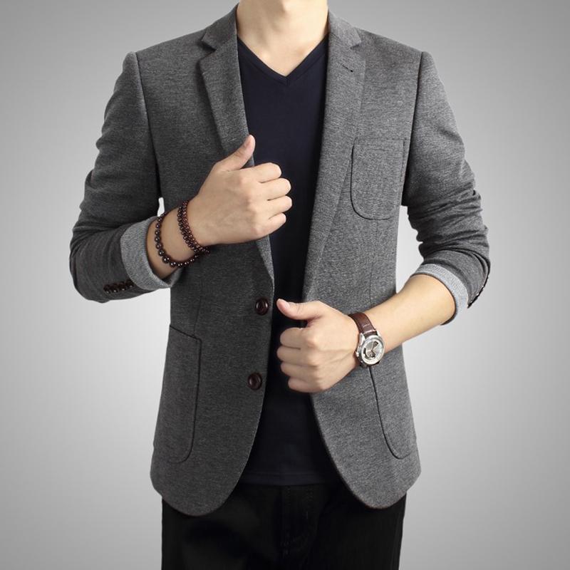 Blazer Coat Mens Men Dress Blazers Coat For