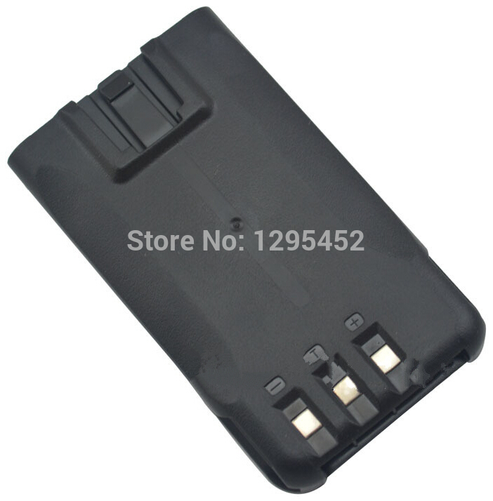 walkie talkie 7.4V 1130mAh Li-ion Rechargeable Battery Pack KNB-63L for TK-U100 TK-2000 TK-3000 TK2000E TK2000M TK2000T2(China (Mainland))