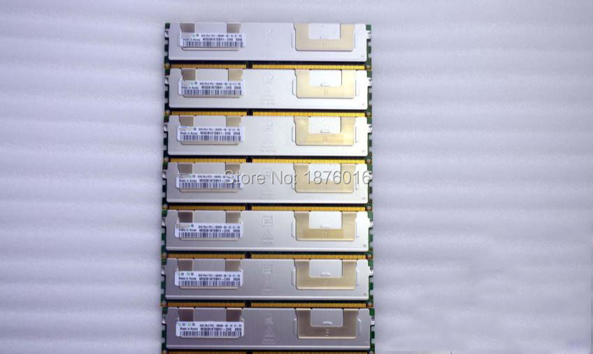 Server Memory Ram 8GB DDR3 1333MHz 2Rx4 PC3-10600R ECC REG DIMM for DELL C1100/C2100/C6100/C6105/DL380 G7/DL385 G7/DL580 G7(China (Mainland))