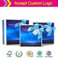 Luxury Perfume Packaging box