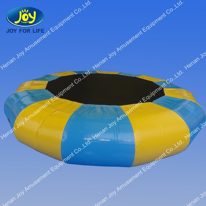 Summer Hot Sale Inflatable Water Bouncer(China (Mainland))